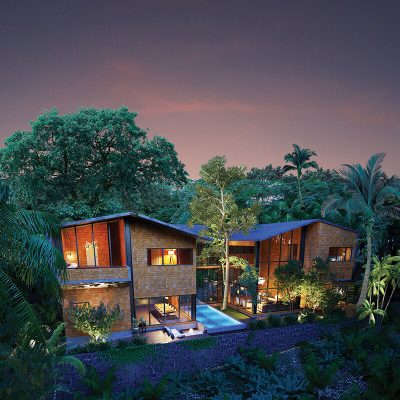 buy 4BHK villas in goa