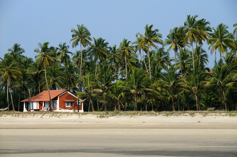 Why Should You Invest In Goa Property Market