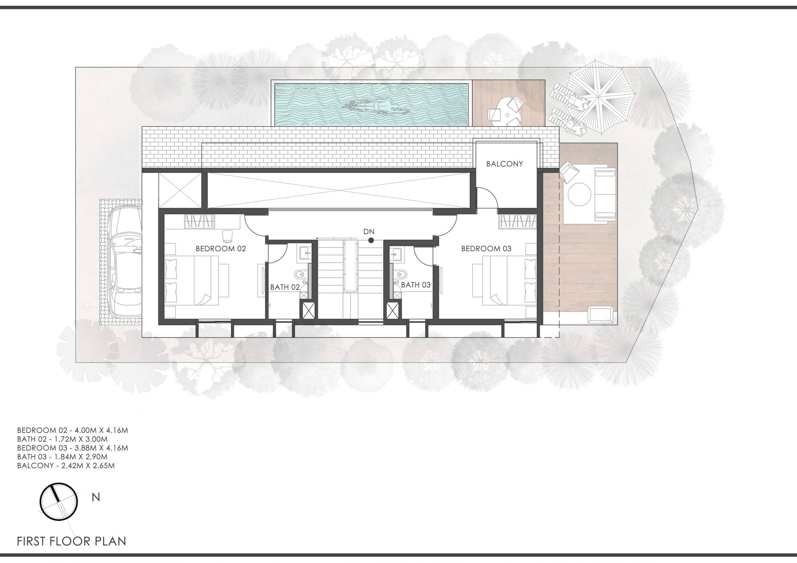 villa-14_first-floor-plan