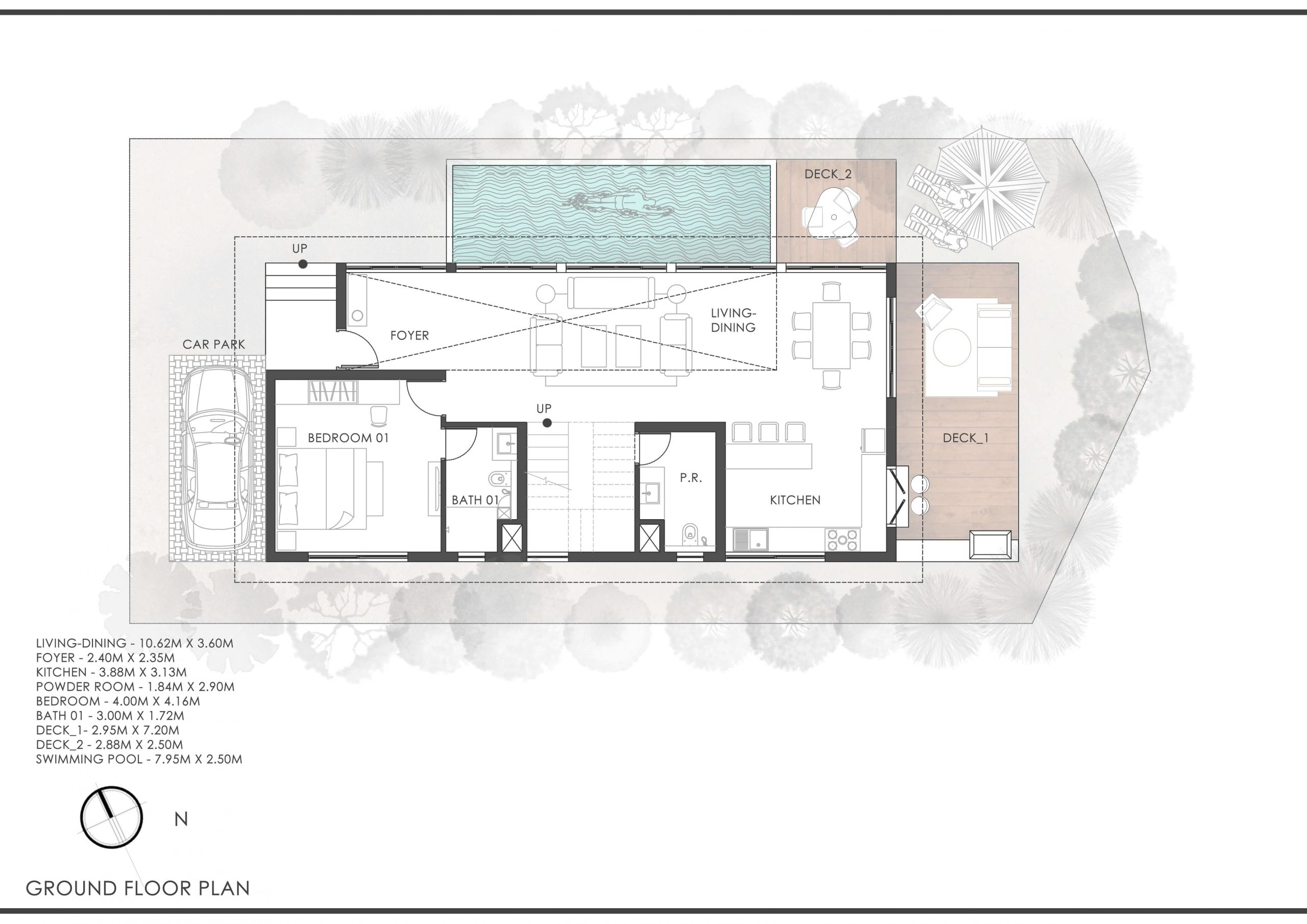 villa-14_ground-floor-plan